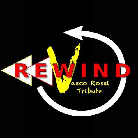 rewind vasco ufficiale rewind vasco tribute home