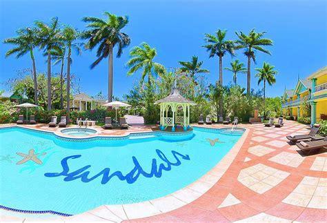 sandals royal caribbean resort and island hotel sandals royal caribbean resort island w
