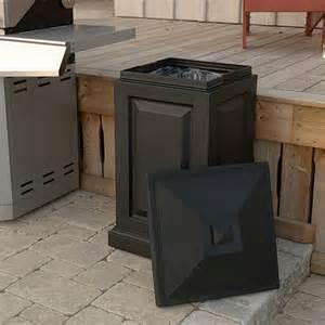 berkshire outdoor storage bin ebay