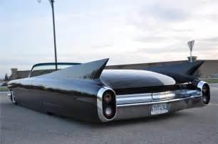 Custom Cadillac 1960 Cadillac Custom Roadster 161191