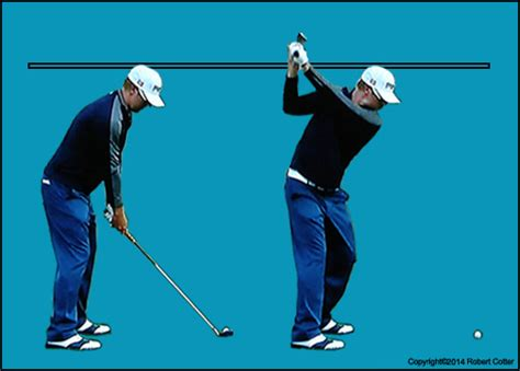 hunter mahan driver swing golf swing analysis