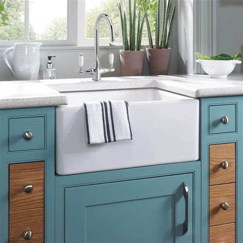 white ceramic kitchen sinks astini belfast 100 1 0 bowl traditional white ceramic