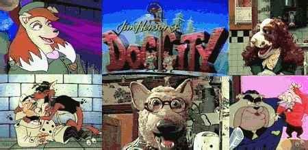 puppy city city memories