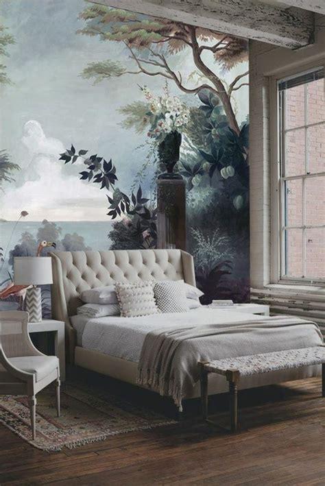 tapisserie de chambre 1001 mod 232 les de papier peint tropical et exotique
