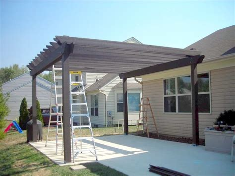 How To Build A Arbor Pergola by Pergola Designs Upfront How To Build A Wood Pergola In A