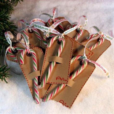 5 christmas gift tag ideas
