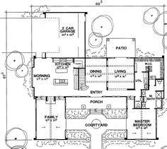 Bobby Mcalpine House Plans D U T C H On 70 Pins