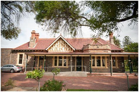 Partridge House Glenelg Wedding Photos Adelaide Wedding Glenelg House