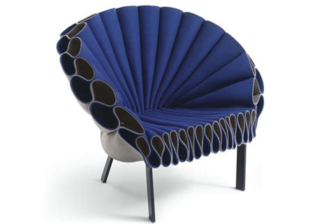 Comfortable Work Chair Design Ideas Fauteuil Peacock Mobilier Int 233 Rieurs