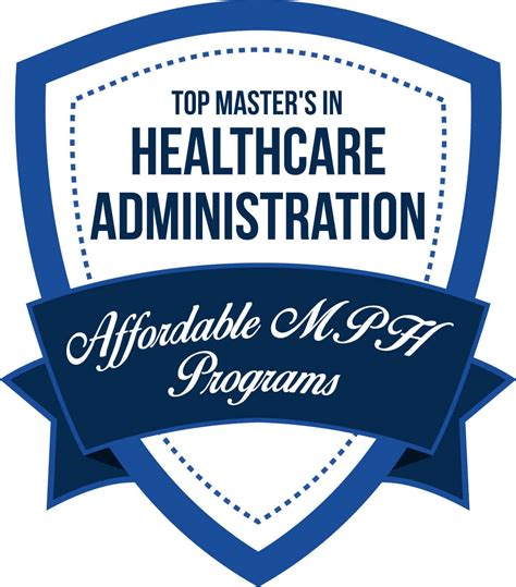 best mph programs 50 most affordable mph programs