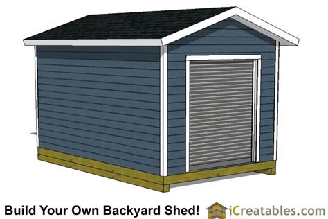 10 X 14 Garage Door by 10 X 14 Garage Door Wageuzi