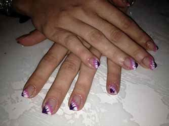 Deco Ongle 3d by Ongles En Gel 3d