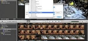 imovie tutorial time lapse how to make a time lapse video using imovie 171 imovie