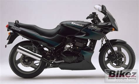 Service Manual For Kawasaki Gpz500s Lediy