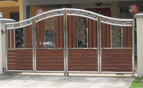 main gate design for home new models photos fachadas de casas con portones modernos