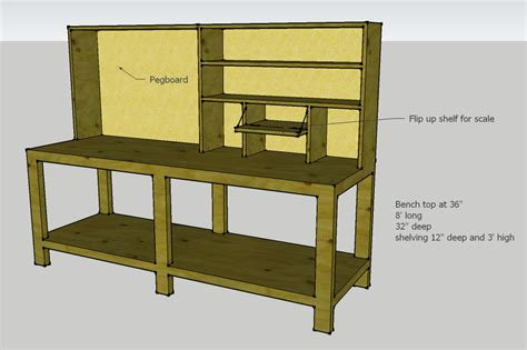 gun reloading bench reloading bench design updated with pics 56k beware ar15 com