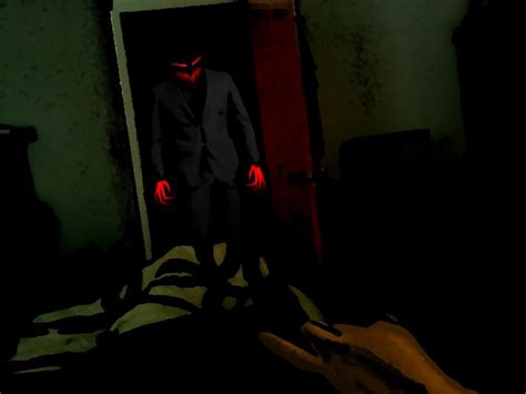 Boogeyman In The Closet by Things We Were Scared Of As Smosh