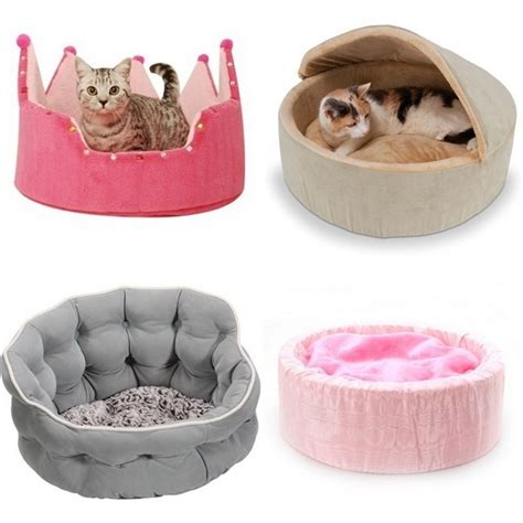 unique cat beds unique cat beds for pet lovers 6 home design garden