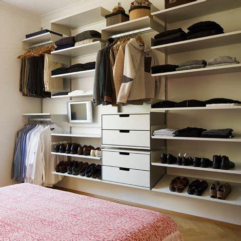 open shelves in bedroom open shelving in bedroom or dressing room from vitsoe my
