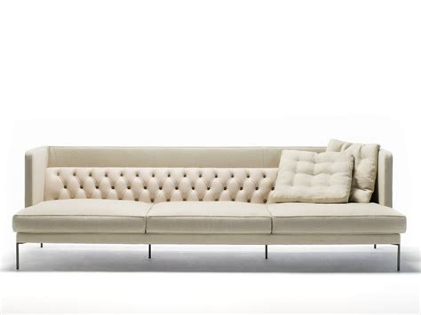 divani sofà lipp sofa by living divani design piero lissoni
