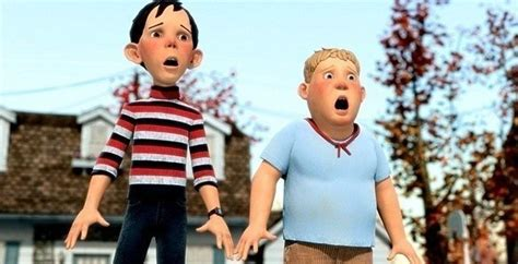 image gallery monster house cast monster house 3d blu ray movie review