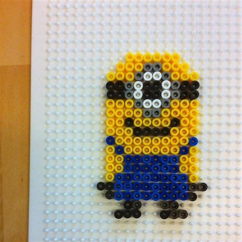 hama bead minion designs 214 best images about perler idea on