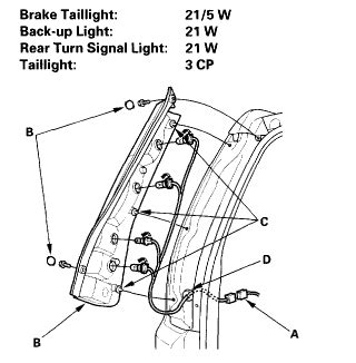 2014 honda cr v light wiring diagram wiring diagrams