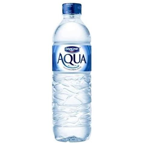 Botol Minuman Mcdonalds Water Bottle mechigroup