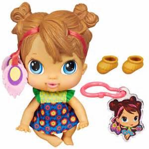 baby alive crib doll lulu lake makayla song sarina