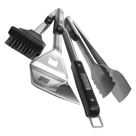 cing utensils broil king premium grill utensil tool set the barbecue store