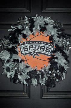 Spurs Decorations by Spurs Decorations On San Antonio Spurs