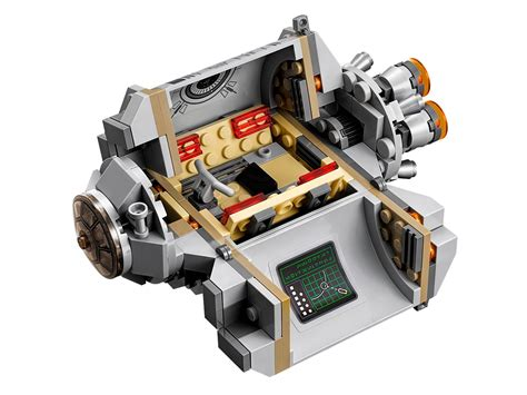 Wars Lego Droid Escape Pod lego wars tfa and others 75139 75126 75132 75140