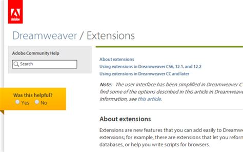 html5 extension in dreamweaver cs5 tutorial 20 adobe dreamweaver cs6 tutorials for web designers