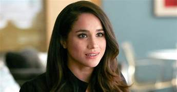 Meagan Markle by Special Security Measures For Meghan Markle On Suits Set