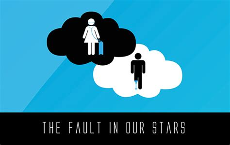 book report the fault in our the fault in our poster on behance