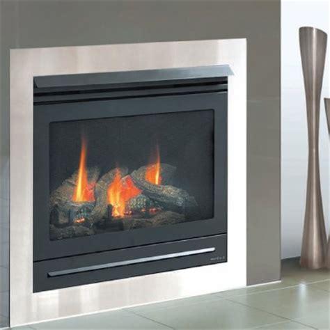 heat glo i30 series fireplace corner