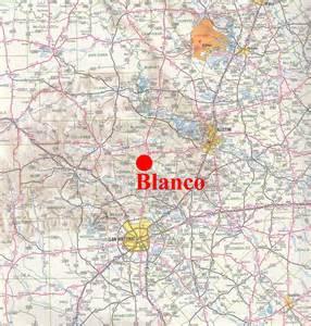 blanco county map blanco