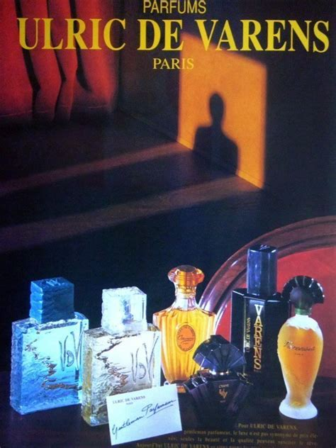 Perfume Ottomane Ulric De Varens by Parfums Pergol 232 Se Ottomane Duftbeschreibung Und Bewertung