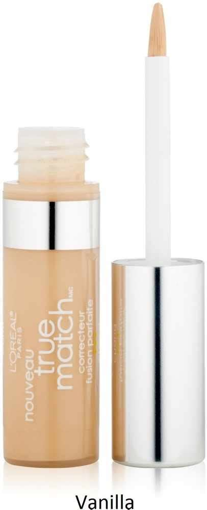 Loreal Snaps Up Organics by L Oreal Cosmetics True Match The Concealer 5 Ml