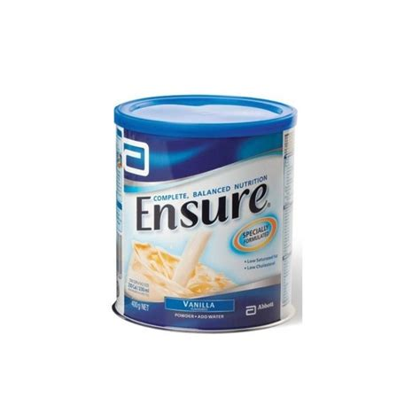 ensure vanilla 400g buy baby formula milk in lahore