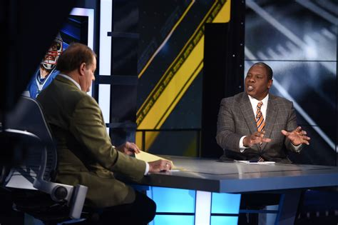 tom jackson football espn s tom jackson to be honored by pro football hall of