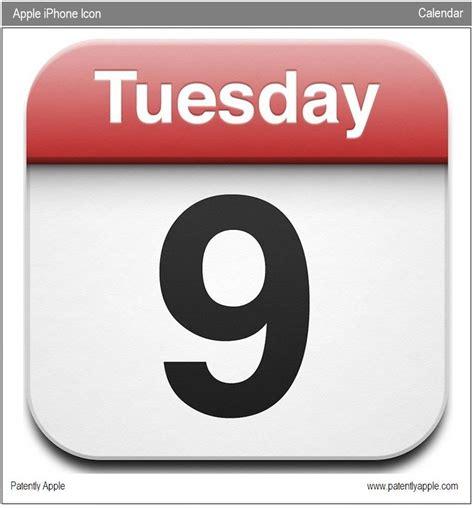 Apple Calendar App Apple Calendar App Calendar Template 2016