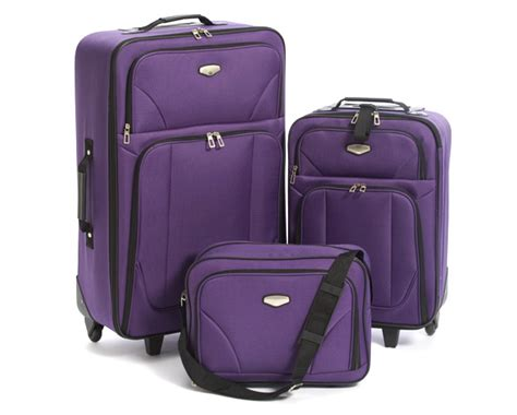 shipping luggage can be cheaper than checking the new luggage kmart