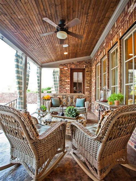 back porches designs 26 best images about back patio porch on pinterest