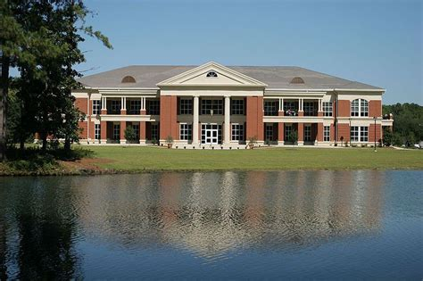 Fmu Mba Program by Francis Marion Degree Programs Majors And