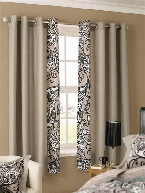 long bedroom curtains decoration decorative arts long length curtain for