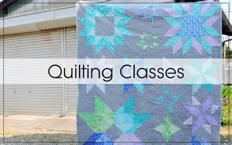 Quilting Lessons by Quilt Classes In Melbourne Blossom Quilts