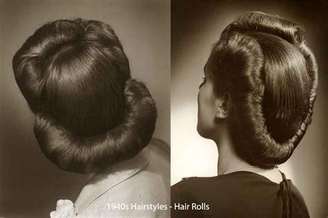 history womens fashion 1940 1949 glamourdaze