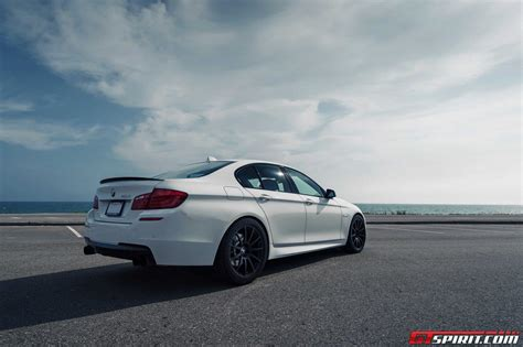 official 2013 bmw 550i s3 by dinan engineering gtspirit
