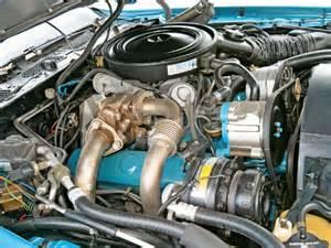 301 Pontiac Engine 1980 Pontiac Firebird Turbo Rod Network